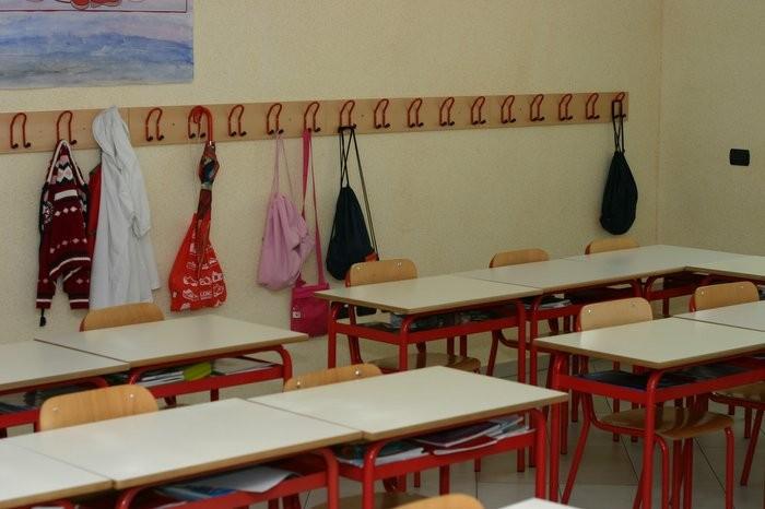5aB scuola primaria