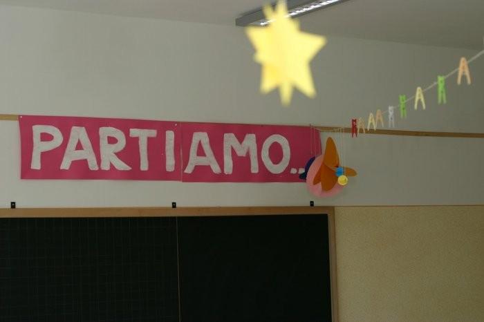 4aB scuola primaria