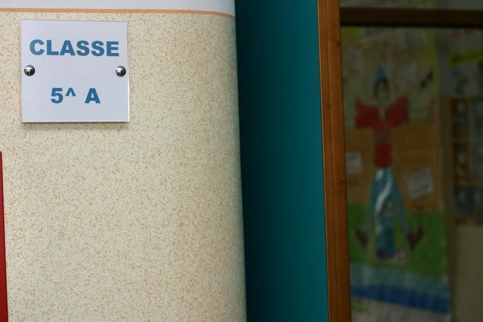 5aA scuola primaria