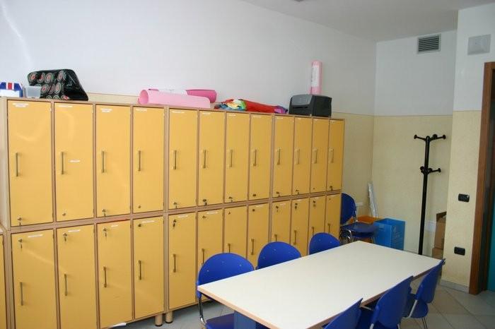 aula insegnanti Scuola primaria
